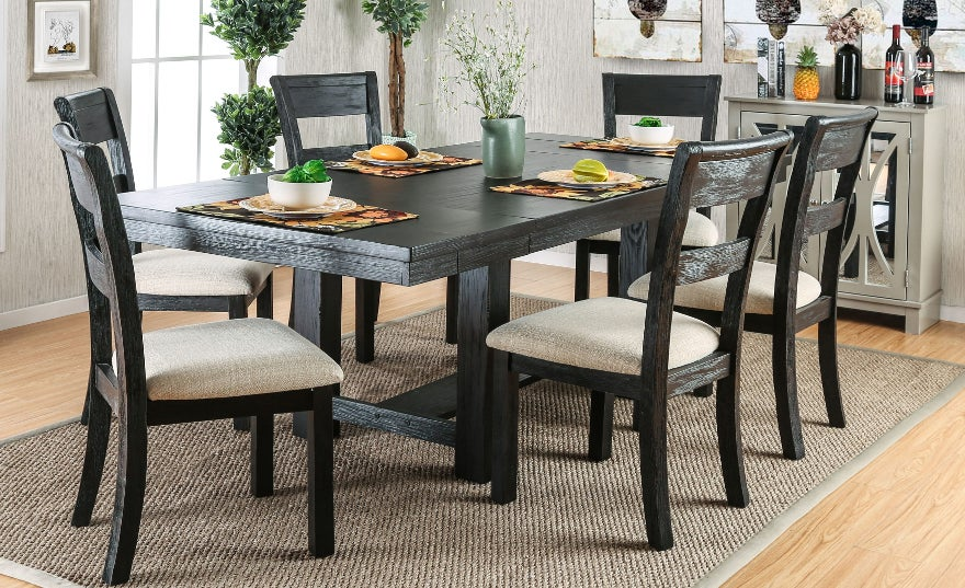Black Kitchen Dining Room Chairs Online At Our Best Bar Furniture Deals