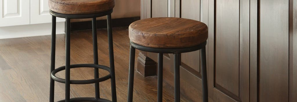 Rustic Counter Bar Stools Guide