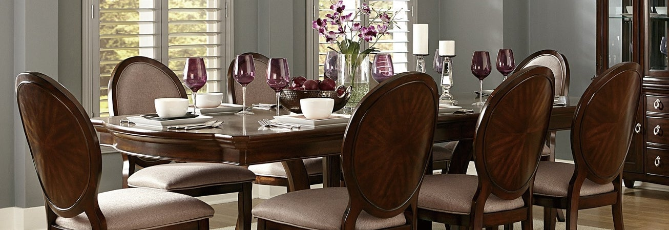 Traditional Kitchen U0026. Dining Room Sets Guide