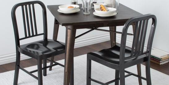 Buy Modern U0026 Contemporary Kitchen U0026 Dining Room Chairs Online At  Overstock.com | Our Best Dining Room U0026 Bar Furniture Deals