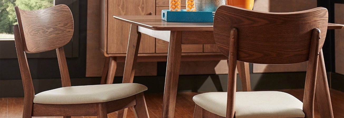 Mid-Century Modern Kitchen & Dining Room Chairs Guide