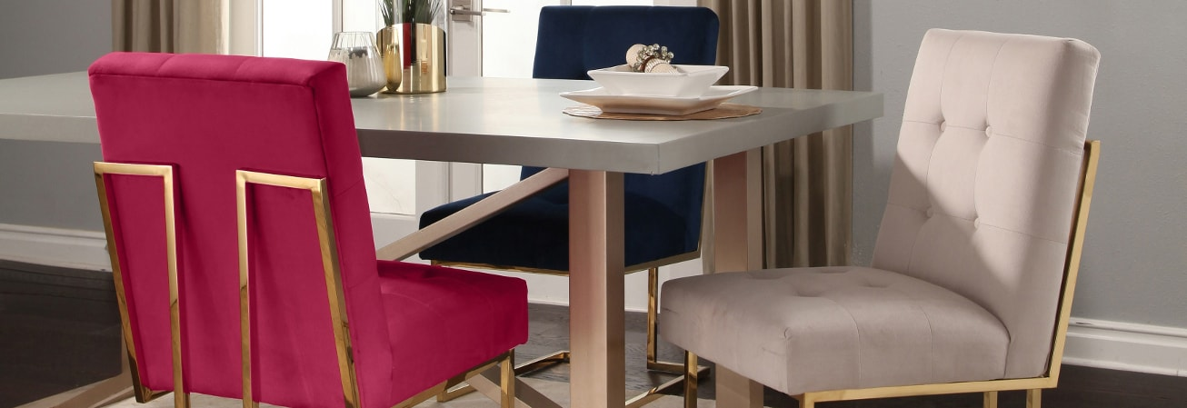 Modern & Contemporary Kitchen & Dining Room Chairs For Less | Overstock
