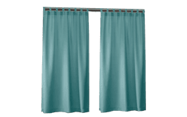 Bring in extra fashion and style to your outdoor place this summer by adding Overstock's cabana curtains