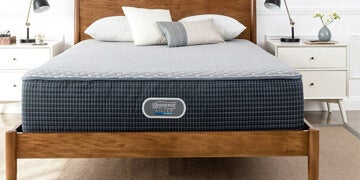 select mattresses & memory foam