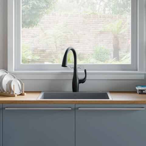 Shop up to 60% off Select Sinks & Faucets by Kraus*