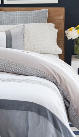 extra 20% off, select bedding & bath*