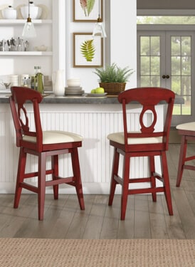 extra 20% off, select dining room furniture*