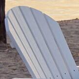 plastic chair material