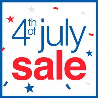 4th of July Blowout Sale at Overstock