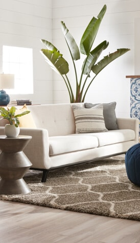 extra 15% off, select furniture*