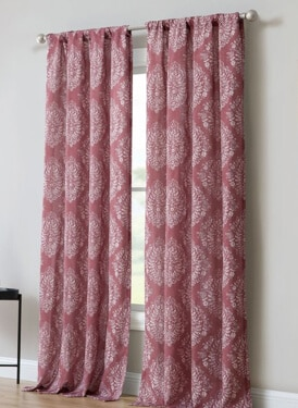 extra 15% off, select window treatments*