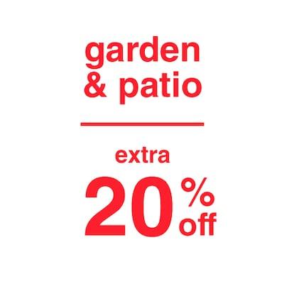 Shop Garden & Patio Deals Online at Overstock
