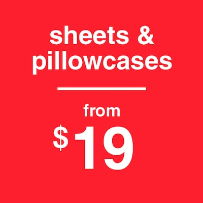 Save On Sheets & Pillowcases Online at Overstock