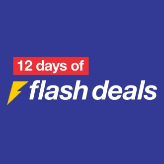 12 Days of Flash Deals at Overstock.com