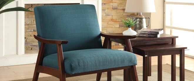 Shop extra 15% off Select Furniture by OSP Home Furnishings*