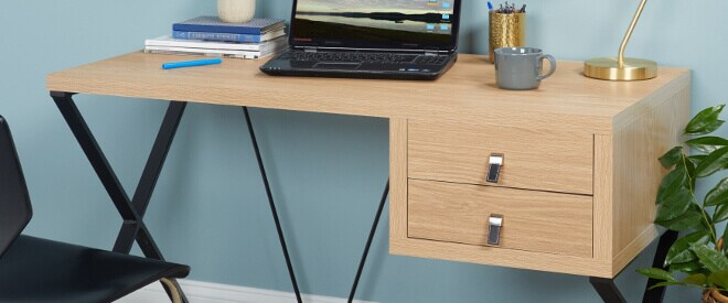 shop select desks & storage furniture by Simple Living