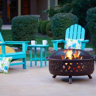 Save Up to 40% off Small Patio Refresh Sale at Overstock