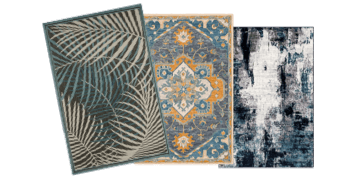 Select Featured Brand Rugs*