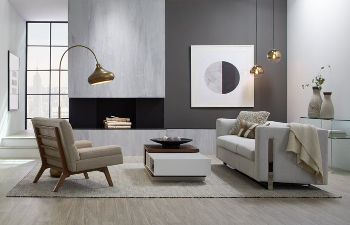 Decorating with Grey Color Schemes