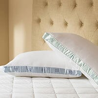 Premier Down Like Personal Choice Density Pillows Set Of