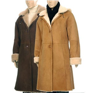 How to Care for a Sheepskin Coat | Overstock.com