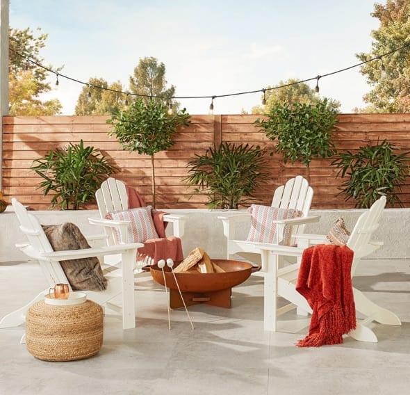 Pleasing Garden Patio Shop Our Best Home Goods Deals Online At Download Free Architecture Designs Embacsunscenecom