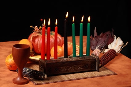 How To Decorate Your Home For Kwanzaa Overstockcom