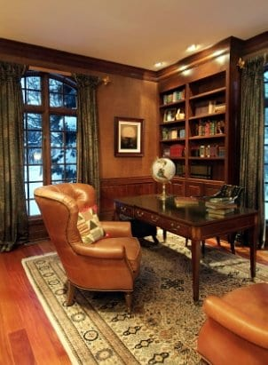 Cool How To Arrange Home Office Furniture Overstock Com Largest Home Design Picture Inspirations Pitcheantrous