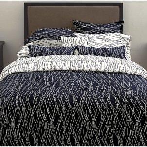Bed-in-a-bag set