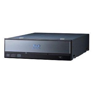 Blu-ray drive