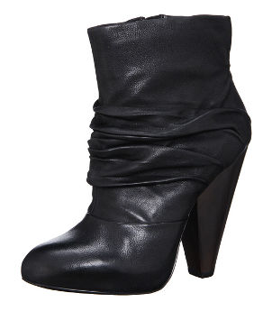 boots ankle