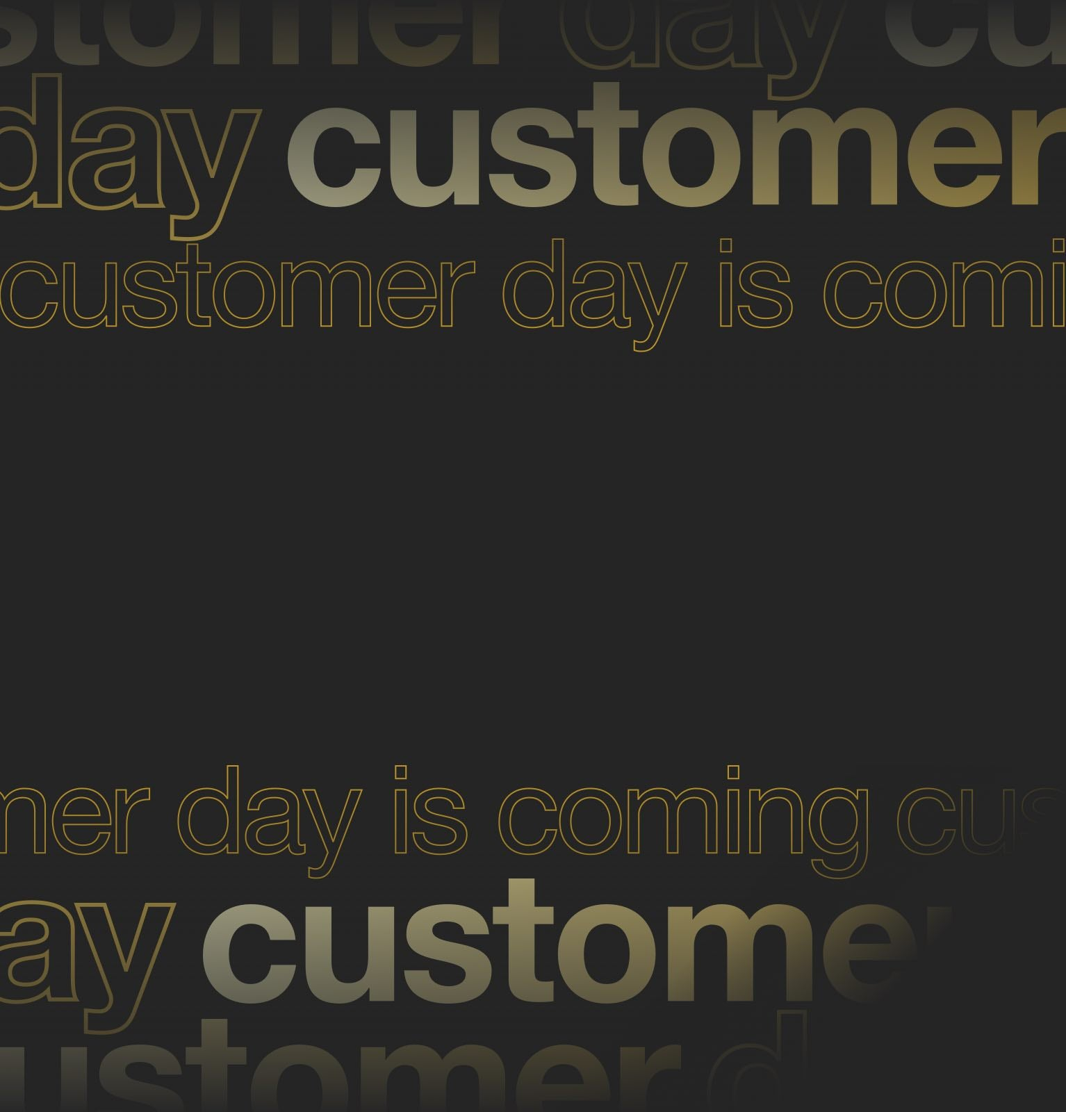 Our biggest sale of the year is almost here explore the overstock customer day preview