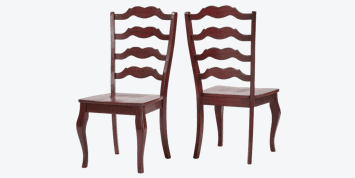 Select Dining Room Furniture*