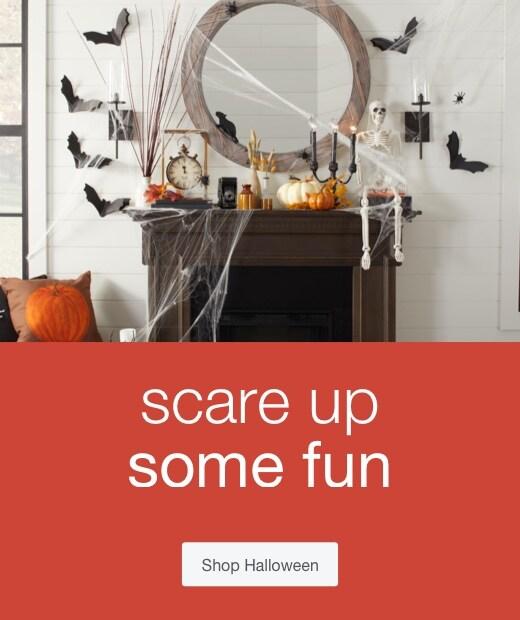 halloween holiday decor