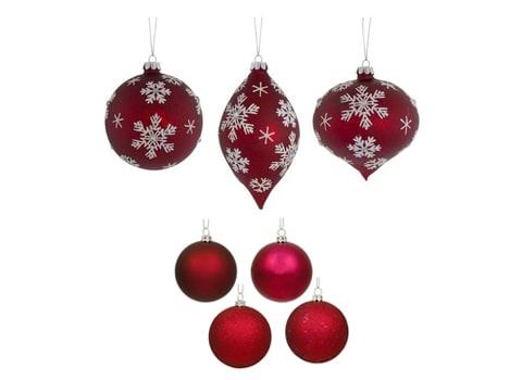 Colonial Ornaments