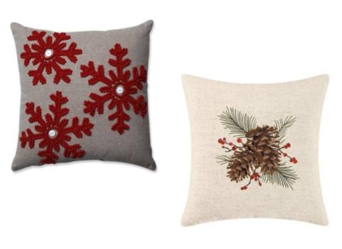 Colonial Pillows