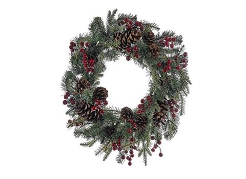 Colonial Wreath