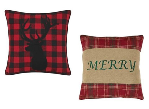 Country Chic Pillows