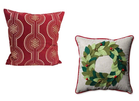 Traditional Pillows
