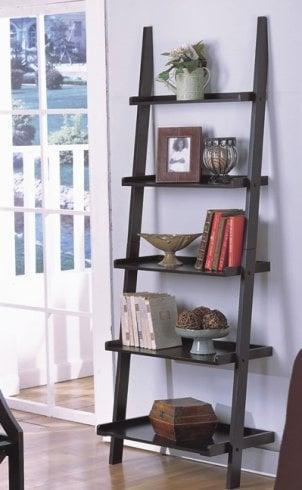 Living Room Display Shelves - Euskal.Net