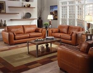 Leather Furniture Grades Fact Sheet