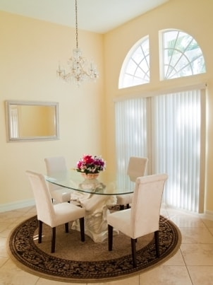How to Decorate an Arch Window | Overstock.com