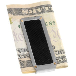 Money clips for gifts