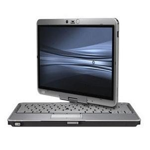 Swiveling HP Laptop
