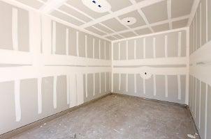 A new garage needs new storage shelves