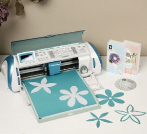Cricut buying guide for Craft die cutting machine
