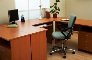 Ergonomic chairs come in a variety of styles and colors