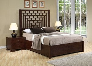 A classy discount bed