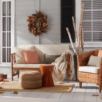 Shop Harvest Porch & Patio