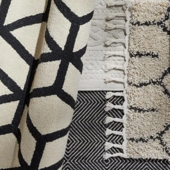 Shop Go Chic with Shag Rugs